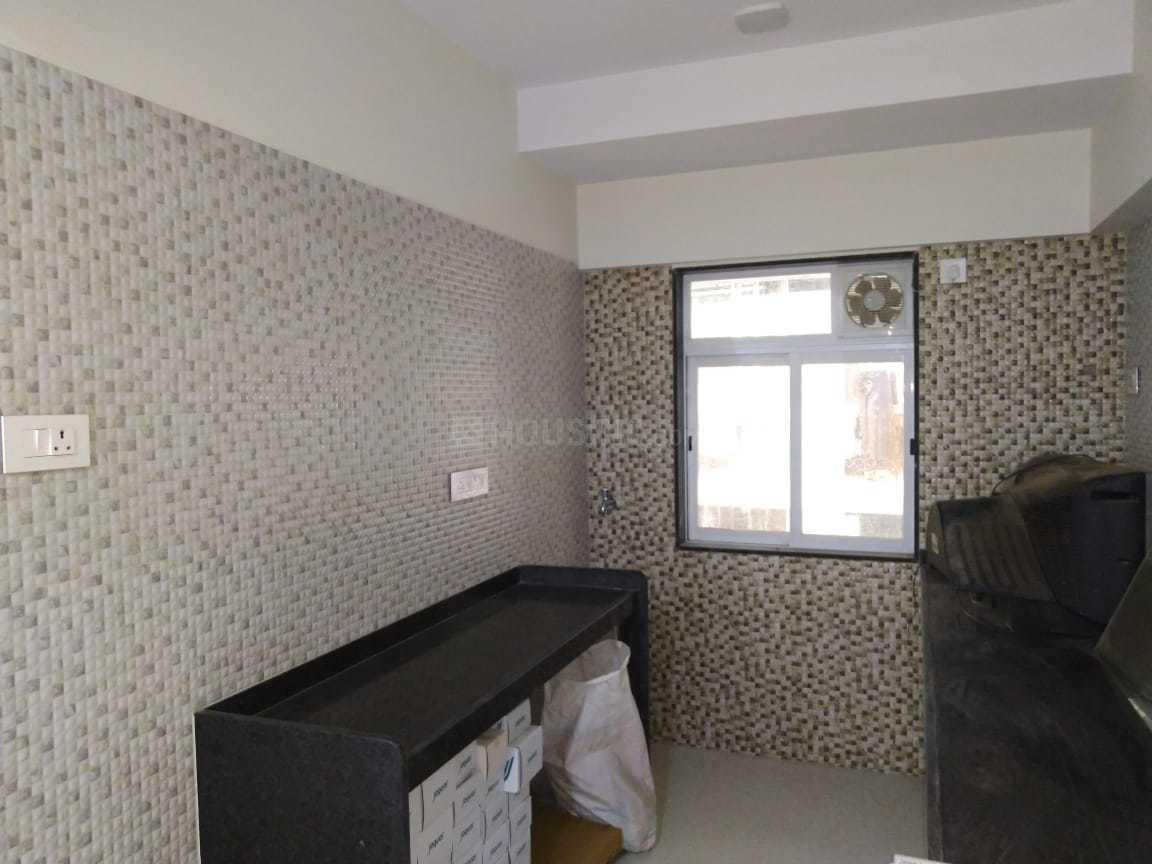 Kitchen Image of 980 Sq.ft 2 BHK Apartment for buy in Andheri East for 20000000