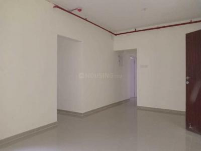 Gallery Cover Image of 600 Sq.ft 1 BHK Apartment for buy in Panvel for 4050000