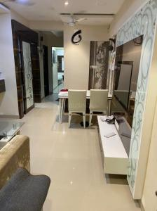 Gallery Cover Image of 615 Sq.ft 1 BHK Apartment for buy in Mira Road East for 5550000