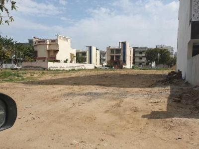Gallery Cover Image of 215 Sq.ft Residential Plot for buy in Sector 57 for 24300000