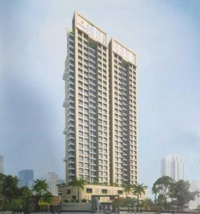 Building Image of 1190 Sq.ft 2 BHK Apartment for buy in Pyramid Elements, Airoli for 10950000
