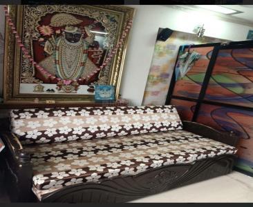 Living Room Image of PG 4272314 Gorai in Gorai
