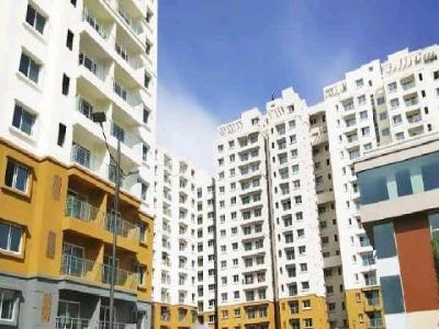 Gallery Cover Image of 1130 Sq.ft 2 BHK Apartment for buy in Ahad Euphoria, Carmelaram for 9000000