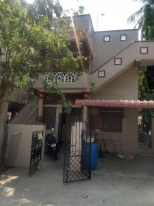 Gallery Cover Image of 460 Sq.ft 1 BHK Independent Floor for rent in Hauz Khas for 35000
