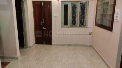 Gallery Cover Image of 500 Sq.ft 1 BHK Independent House for rent in Indira Nagar for 12000