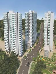 Gallery Cover Image of 807 Sq.ft 2 BHK Apartment for buy in Swaroop Marvel Gold Phase II Colloseum, Bhandup West for 10940000