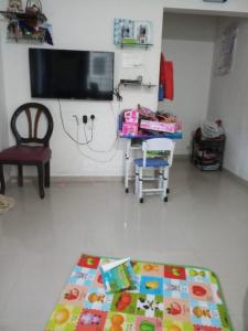 Gallery Cover Image of 480 Sq.ft 1 BHK Apartment for rent in Undri for 6000
