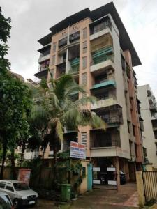 Gallery Cover Image of 1110 Sq.ft 2 BHK Apartment for buy in Soham Harmony, Kharghar for 7900000