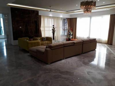 Gallery Cover Image of 6800 Sq.ft 4 BHK Apartment for rent in Sanpada for 350000
