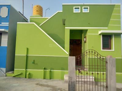 Gallery Cover Image of 640 Sq.ft 1 BHK Independent House for buy in Veppampattu for 2050000