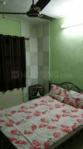 Gallery Cover Image of 650 Sq.ft 1 BHK Apartment for rent in Vasai West for 18000