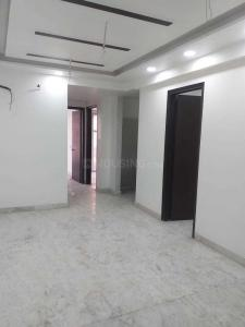 Gallery Cover Image of 450 Sq.ft 1 BHK Independent Floor for buy in Burari for 1700000