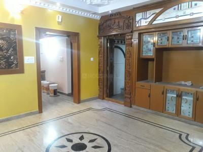 Gallery Cover Image of 1800 Sq.ft 4 BHK Independent House for rent in JP Nagar for 30000