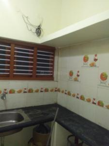Gallery Cover Image of 500 Sq.ft 2 BHK Independent Floor for rent in Kalkere for 9000