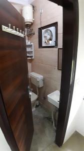 Bathroom Image of Maya Property in Rajinder Nagar