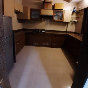Kitchen Image of Gurdeep Property in Khar East