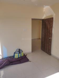 Gallery Cover Image of 410 Sq.ft 1 BHK Independent Floor for rent in Bhuleshwar for 35000