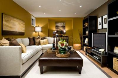Gallery Cover Image of 1342 Sq.ft 3 BHK Apartment for buy in Kanakia Zenworld Phase II, Kanjurmarg East for 18900000