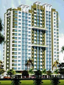 Gallery Cover Image of 975 Sq.ft 2 BHK Apartment for buy in Thane West for 18500000