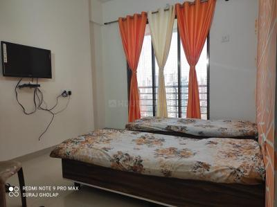 Bedroom Image of Nickway Hospitality Services Llp in Borivali East