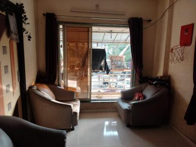 Gallery Cover Image of 420 Sq.ft 1 RK Apartment for buy in Aastha Sahwas, Vasai East for 1500000
