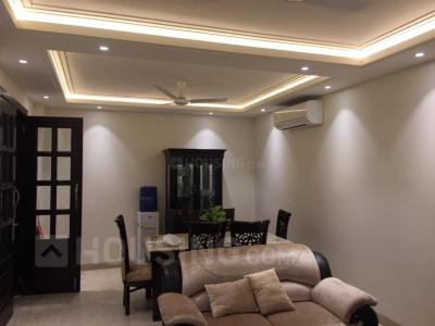 Gallery Cover Image of 1820 Sq.ft 1 BHK Apartment for rent in Sector 128 for 29000