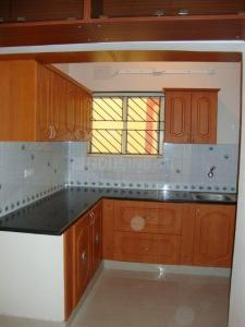 Gallery Cover Image of 1400 Sq.ft 3 BHK Apartment for rent in Padmanabhanagar for 20000