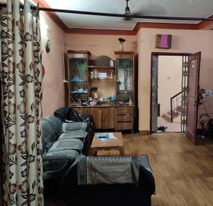 Gallery Cover Image of 1000 Sq.ft 2 BHK Independent Floor for buy in Shankar Nagar for 3100000