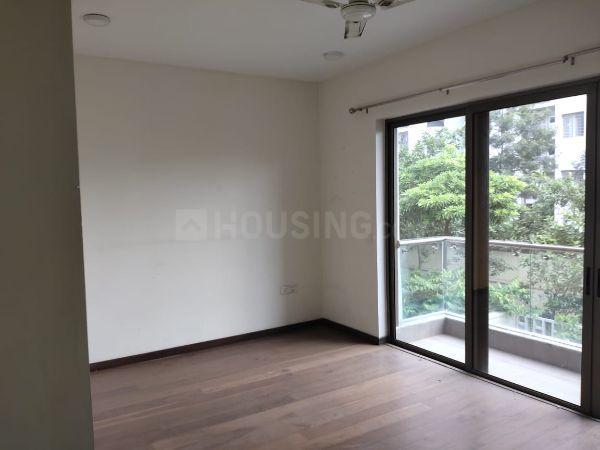 टाटा हाउसिंग प्रिमंती, सेक्टर 72  में 4  खरीदें  के लिए 72 Sq.ft 4 BHK अपार्टमेंट के बेडरूम  की तस्वीर