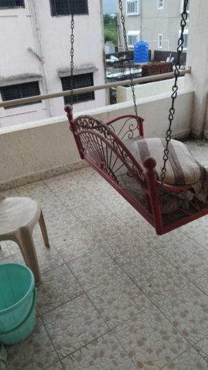Living Room Image of Narmada Bunglaw ( PG For Girls) in Ravet