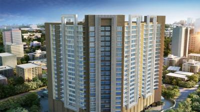 Gallery Cover Image of 1029 Sq.ft 3 BHK Apartment for buy in Shree Naman Premier, Andheri East for 22400000