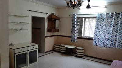 Gallery Cover Image of 550 Sq.ft 1 BHK Apartment for rent in Vishalgad, Dahisar East for 16000