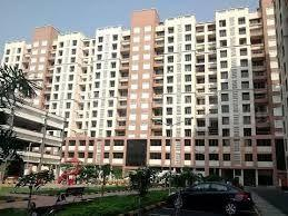 Gallery Cover Image of 580 Sq.ft 1 BHK Apartment for rent in Swapnapurti, Kharghar for 9000