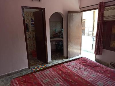 Bedroom Image of Girls PG in Malviya Nagar