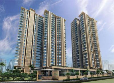 Gallery Cover Image of 547 Sq.ft 1 BHK Apartment for buy in Kanakia Zenworld Phase II, Kanjurmarg East for 9900000