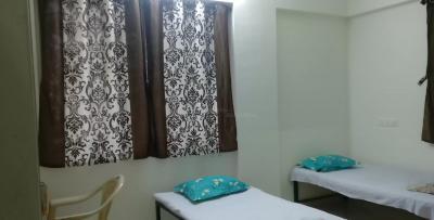 Bedroom Image of Phadke Hostels in Shivaji Nagar