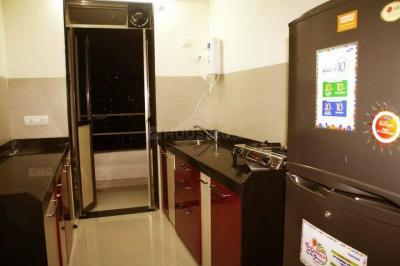 Kitchen Image of New Mhada Complex Powai in Powai