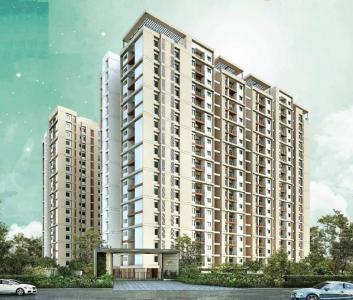 Gallery Cover Image of 1310 Sq.ft 2 BHK Apartment for buy in Radiance Suprema, Ponniammanmedu for 5895000