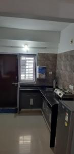 Gallery Cover Image of 1035 Sq.ft 2 BHK Apartment for rent in Soniz Vibrant Silver First, Bopal for 30000