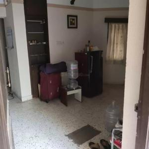 Gallery Cover Image of 800 Sq.ft 1 BHK Apartment for rent in DBS Subashree, Porur for 12500
