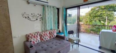 Gallery Cover Image of 1350 Sq.ft 2 BHK Apartment for buy in Mansi Enclave, Bopal for 5150000