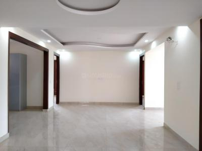 Gallery Cover Image of 1000 Sq.ft 2 BHK Independent Floor for buy in Ashok Vihar Phase II for 3500000