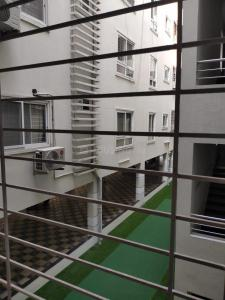 Balcony Image of Smart Homes in Gachibowli