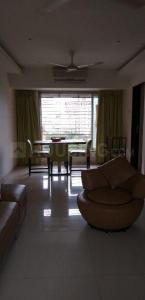 Gallery Cover Image of 550 Sq.ft 1 BHK Apartment for rent in Worli for 60000