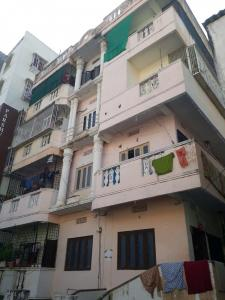 Gallery Cover Image of 1248 Sq.ft 3 BHK Apartment for rent in Koti for 22000
