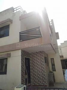 Gallery Cover Image of 1620 Sq.ft 4 BHK Independent House for buy in Shree Radha Krishna Jaldeep 3, Ghuma for 10000000