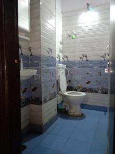 Bathroom Image of Atul PG in Sector 7 Dwarka