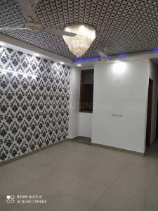 Gallery Cover Image of 750 Sq.ft 2 BHK Independent Floor for buy in Govindpuri for 2590000