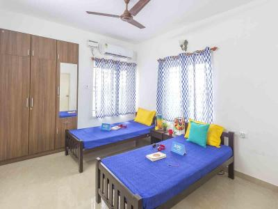 Bedroom Image of Zolo Happinest in Maraimalai Nagar