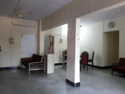 Gallery Cover Image of 3200 Sq.ft 5+ BHK Apartment for rent in Airoli for 60000